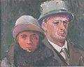 Felix Esterl - Selbstportrait mit Frau - ca1924.jpeg