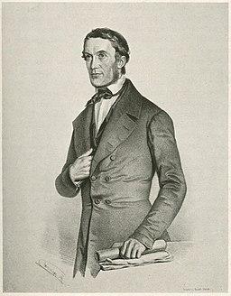 Ferdinand Hitzig (1807-1875)
