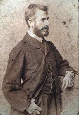 Ferdinand Lindner