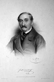 Ferdinand Wolf Romance philologist from Austria