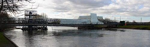 Ferry bridge burton wikipedia for Renovation wiki