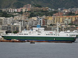 Ferry Ostfold - Rada San Francesco, Messina - Italy - Oct. 2009.jpg