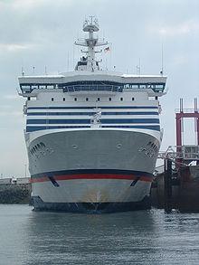 Ferry Service To Greek Islands