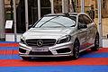 Festival automobile international 2013 - Mercedes - Classe A - 002.jpg