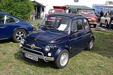 Fiat 500 Abarth Wikip 233 Dia
