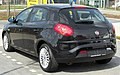 Fiat Bravo II rear 20100402.jpg