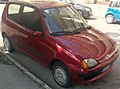 Fiat Seicento 1.1 Fire 8V red 2001.jpg