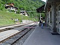 Fiesch, railway station - panoramio - Frans-Banja Mulder.jpg