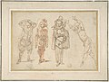 Figures in Theatrical Costumes MET DP806419.jpg