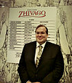Filip Albrecht at the Broadway Dr.Zhivago premiere, April 2015.jpg