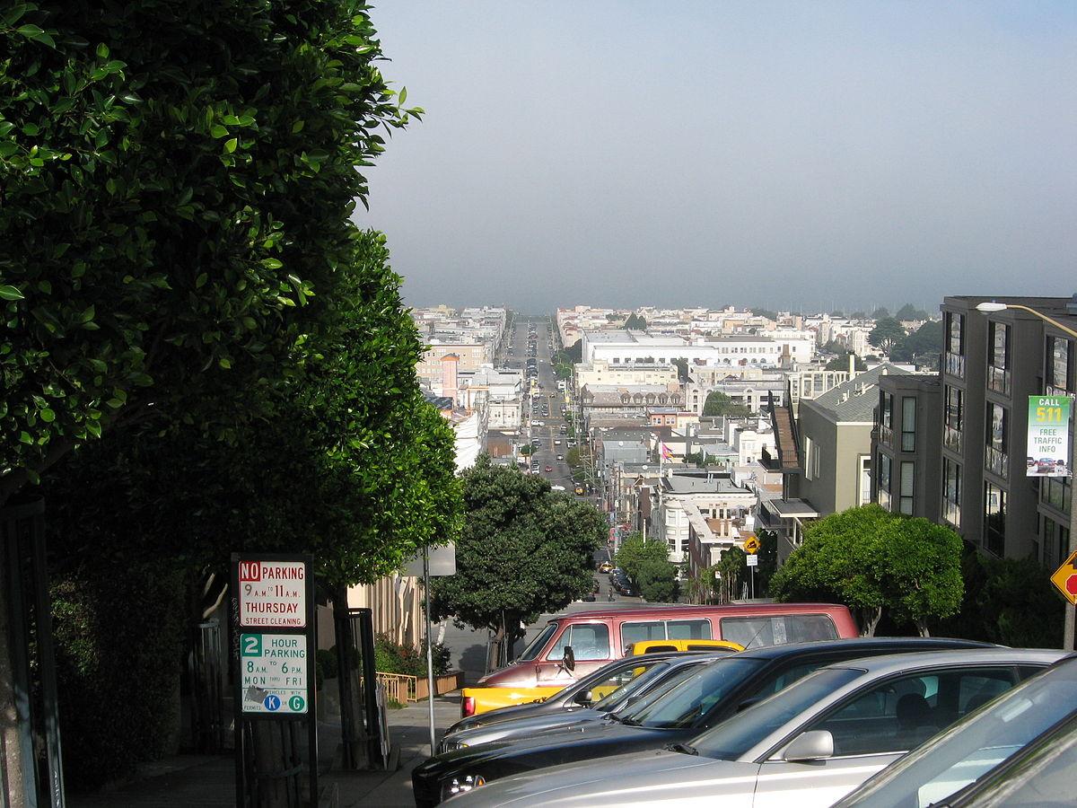 Fillmore Street - Wikipedia