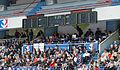 Finale de la coupe de ligue féminine de handball 2013 084.jpg