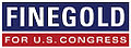 Finegold for Congress political banner.jpg