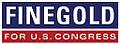 Finegold for Congress political banner.jpg