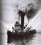 Fireboat Rouille in 1941.jpg