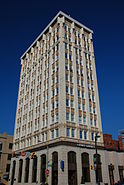 First Liberty Building
