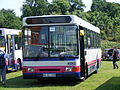 First bus 40262 (N630 CDB), 2008 Netley bus rally.jpg