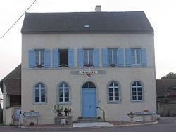 Flée Mairie 2007.JPG