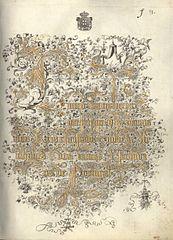 Livro da Nobreza e Perfeiçam das Armas