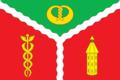 Flag of Kalach (Voronezh oblast).png