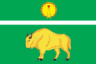 Flag of Serpukhov rayon (Moscow oblast).png