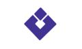 Flag of Shiokawa Fukushima.png