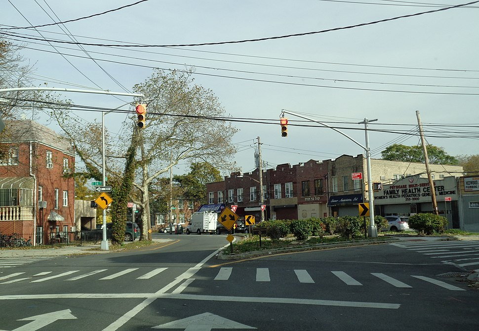 Flatlands Av East 20 - Ave N End