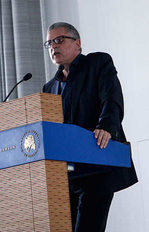 Flemming Rose - Flemming Rose at the 2015 European Students For Liberty Conference in Berlin