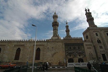 Flickr - Gaspa - Cairo, moschea di El-Azhar.jpg