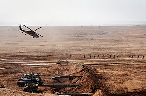 Flickr - Israel Defense Forces - Ground Forces Combined Corps Exercise, Feb 2010 (1).jpg