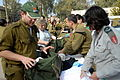 Flickr - Israel Defense Forces - Preparations for IDF Aid Delegation.jpg