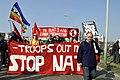 Flickr - NewsPhoto! - NATO protest Strasbourg 4-4-09 (16).jpg