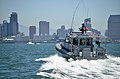 Flickr - Official U.S. Navy Imagery - Sailors patrol San Diego Bay..jpg