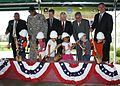 Flickr - The U.S. Army - Groundbreaking.jpg
