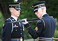 Flickr - The U.S. Army - Tomb of the Unknown Soldier Identification Badge.jpg