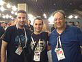 Flickr - proteusbcn - els nostres amics grecs amb el Rafa.jpg
