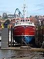 Floating Drydock, Parkol Marine - geograph.org.uk - 1401273.jpg
