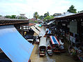 Floating market at Damnoen Saduak 8.JPG