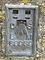 Flush bracket, Clearwell - geograph.org.uk - 1045635.jpg