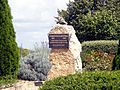 Fontaine-Chalendray Monument aux morts 2.jpg