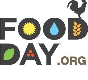 Center for Science in the Public Interest - Food Day logo