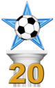Football Barnstar by quantity 20.png