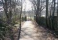 Footpath - off Leeds Road - geograph.org.uk - 688957.jpg