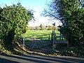 Footpath across Golf Course - geograph.org.uk - 1059852.jpg