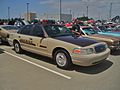 Ford Crown Victoria - Indiana Sheriff's Dept. (5222846190).jpg