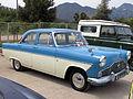 Ford Zephyr 1960 (15920475178).jpg