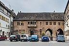 Former guard house in Colmar.jpg