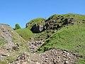 Former mining area near Sedling Burn - geograph.org.uk - 1449686.jpg