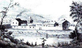 Fort Frye