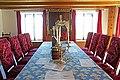 Fortress Lousbourg DSC02453 - Formal Room (8176655051).jpg